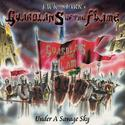 JACK STARR'S GUARDIANS OF THE FLAME - Under a Savage Sky