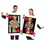 Crazy & Creative Couples Halloween Costumes For Adults 2016