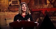 Naomi Klein: How shocking events can spark positive change | TED Talk