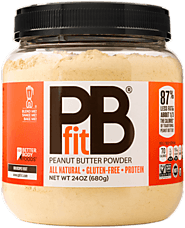 PB Fit Powdered Peanut Butter Powder