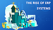The Rise of ERP Systems in 2020