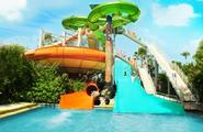 Spend a day at WaterBom Bali