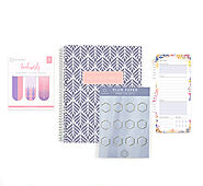 Plum Paper Notebook Bundle