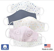 Swaddle Designs Face Masks
