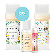 Starling Back to School Essentials Set