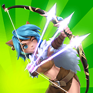 Download Arcade Hunter: Sword Guns and Magic v1.8.3 Mod Apk - AK Hacks