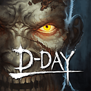 Download Zombie Hunter D-Day v1.0.403 Mod Apk (Money/Gold) - AK Hacks