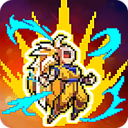 Download Dragon Warrior: Z Fighter Legendary Battle v1.6.1 Mod Apk - AK Hacks