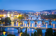 The Pulse And Beauty Of Prague