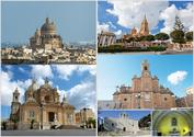 Churches & Chapels to Visit in Gozo