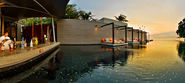 Phuket Resorts with Private Pools - Aleenta Phuket Resort