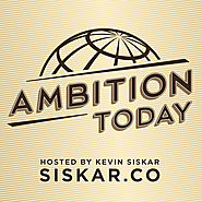 Ambition Today Podcast
