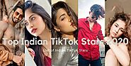 Top Indian TikTok Stars 2020 SocialCelebrityBio