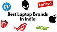 7 Best Laptop Brands In India [2020 Best Sellers🔥] - Peakfetchers