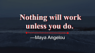 Inspirational Quotes PNG |