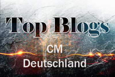 Headline for Top Content Marketing Blogs in Germany