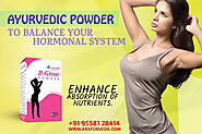 Ayurvedic Weight Gain Powder for female