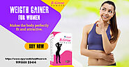 Best Weight Gain Powder for Female