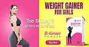 Ayurvedic Body Grow Powder for women