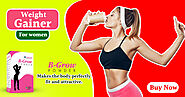 Best Weight Gain Powder for Female in India