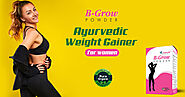 Best Weight Gain Powder for Female of 2020