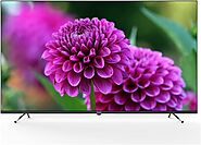 Panasonic TH-43GS500DX 43 inch Smart LED TV: Amazon.in: Electronics