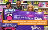 Help Stop Bullying and Cyberbullying | STOMP Out Bullying™