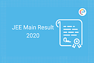 JEE Main Result 2020, Percentile Score, Scorecard To Be Out By Sept 10 @ jeemain.nta.nic.in- Embibe Exams