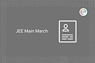 JEE Mains March 2021 - Check here all about JEE Main 2021 Second Session