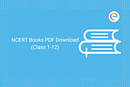NCERT Books for Class 1st to 12th - Download Free PDF