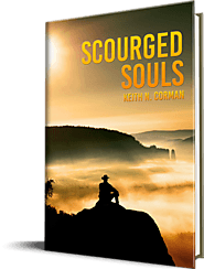 Scourged Souls by KEITH NILES CORMAN | Book