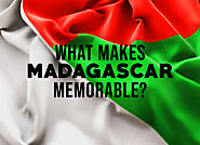 What Makes Madagascar Memorable? - Nicki Geigert