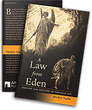 A Law From Eden by Marilyn Taplin | BOOK