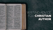Writing Advice for Christian Authors - Marilyn Taplin
