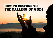 How to Respond to the Calling of God? - Marianna Albritton