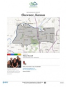 Shawnee - Residential Neighborhood and Real Estate Report for Shawnee, Kansas