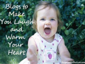 13 Fun Blogs to Make You Smile, Laugh and Sometimes Cry