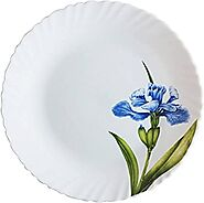 Buy Corelle Vive Range 12 Pcs Set - Kalypso Online at Low Prices in India - Amazon.in