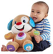 Fisher-Price Laugh and Learn Smart Stages Puppy