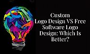 Custom Logo Design VS Free Software Logo Design: Which Is Better?: ext_5556508 — LiveJournal