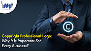 Copyright Professional Logo: Why It Is Important For Every Business?