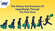 The History And Evolution Of Logo Design Through The Past Years