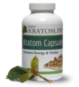 Review of Kratom Pro Powders and Capsules + Coupon/Discount Codes