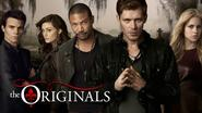 The Originals (Season 1)