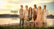 Hart of Dixie (Season 3)