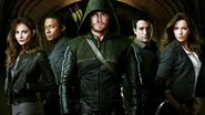 Arrow (Season 2)