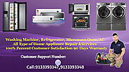 Whirlpool Microwave Oven Service Center in Secunderabad