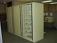 Organize space with Storage Equipment Company Inc