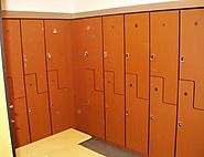 Order High Quality Lockers in Texas - Storage Equipment Company Inc.