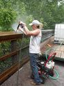 5 Benefits of Power Washing Your House